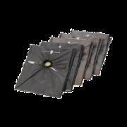 Nilfisk Sikkerhetsstøvpose ATTIX 33/44, 5 stk