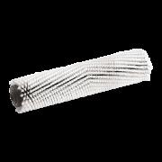 Kärcher Børstevalse, myk, hvit - 300 mm