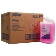 KLEENEX 6331 Håndsåpe med farge og parfyme - 6 x 1 L