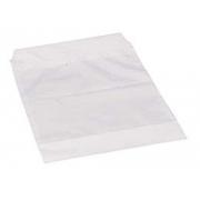 Sanitærpose, hvit 500 stk.