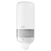 Tork 560000 Dispenser S1, hvit - Flytende Såpe