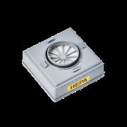 Nilfisk HEPA Filter, GD 5/10 Back