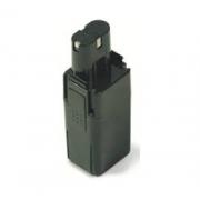 Batteri for Primaster miniskrubber