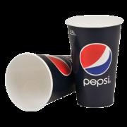 Pepsi Pappkopp
