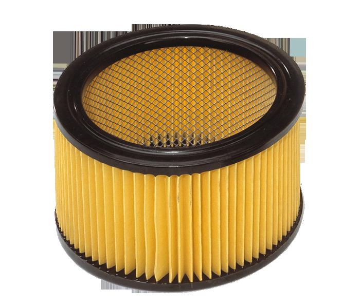 Filter HEPA filter til Støvsuger Nilfisk GD 5 Back,1 Stk