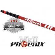 FaceLift Phoenix MK II Glassfiber teleskopstang