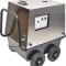 Hotbox/Heater for høytrykk - Diesel