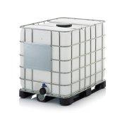 Stasjonær vanntank 1000 liter