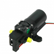GPS pumpe, for rentvanns ryggsekk