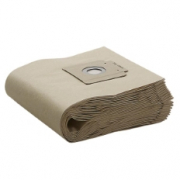 Kärcher Papirfilterposer T 15/1 + ESB 34. 10 stk.