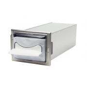 Dispenser for servietter