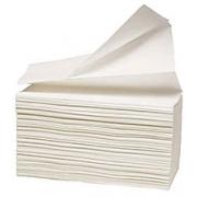 Håndtørkepapir ark