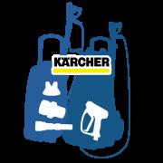 Tilbehør til Kärcher høytrykksvaskere