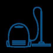 Støv- og våtsugere