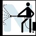 Høytrykk - lavtrykk