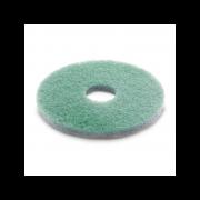 Kärcher Diamond pad, grøn 356 mm 5 stk.